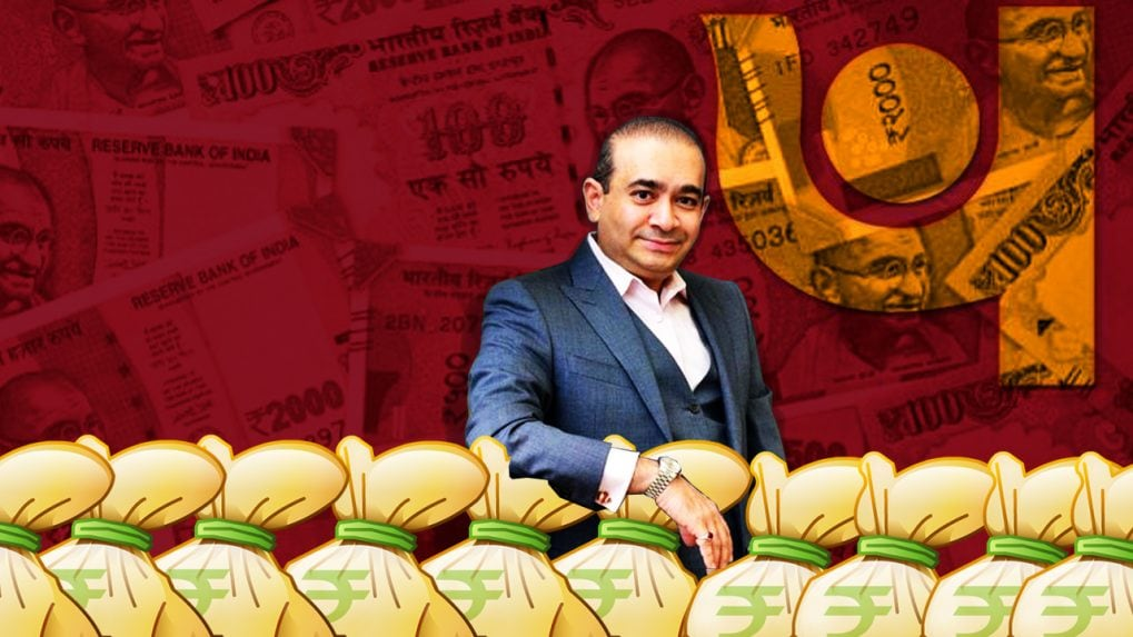 Newsmakers of 2018: How Nirav Modi and Mehul Choksi set off a raging political firestorm