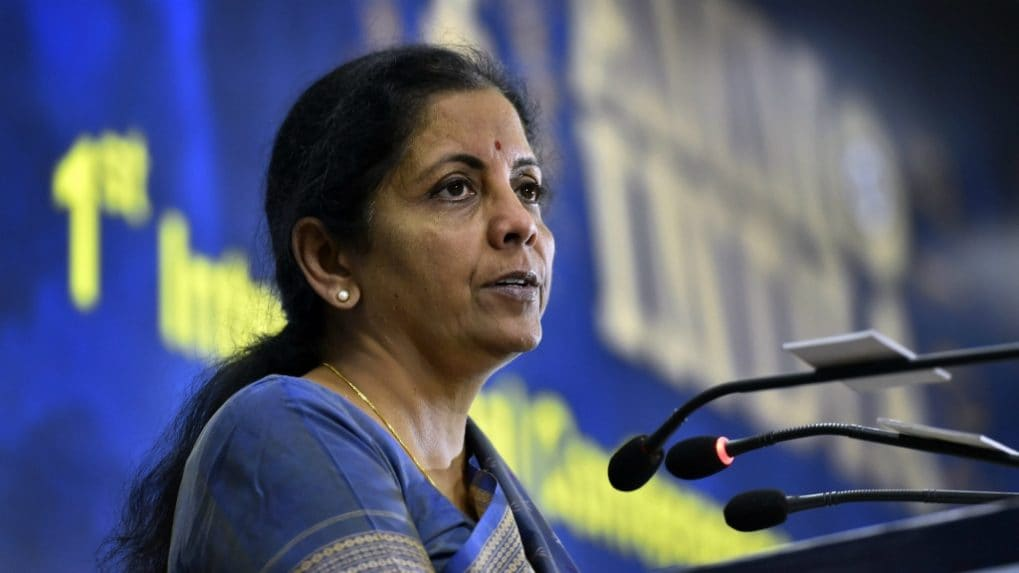No need to escalate one case to reflect everything to do with IBC, says Sitharaman