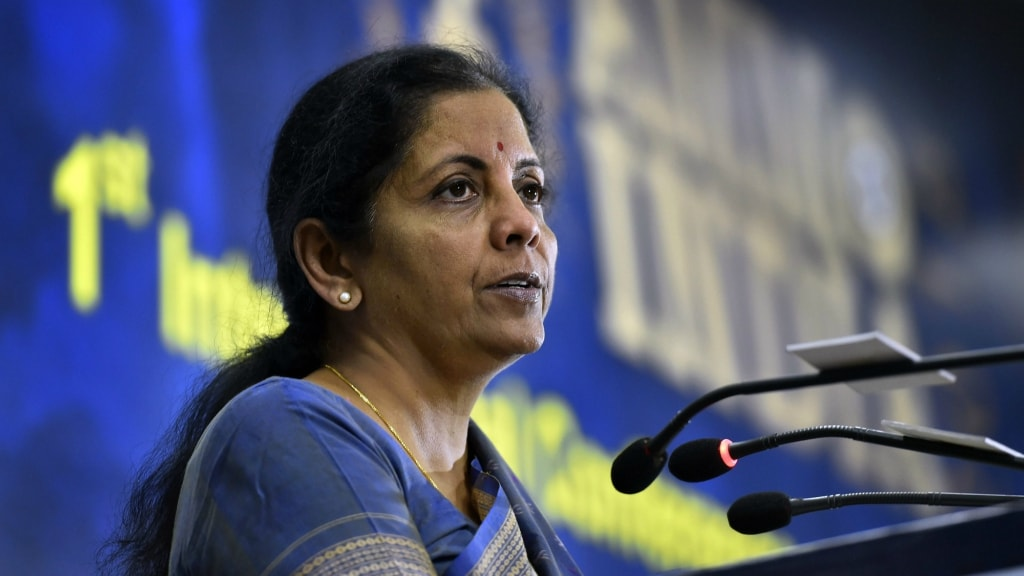 6. Union finance minister Nirmala Sitharaman on Friday said her officials are in discussions with their counterparts in the PMO and once the talks are over, the government will figure out what remedial steps should be taken and announce the same. However, she refused to say if the government is planning to come out with a stimulus package to arrest the deepening slowdown, or ruled the possibility of one either. (Image: Reuters)