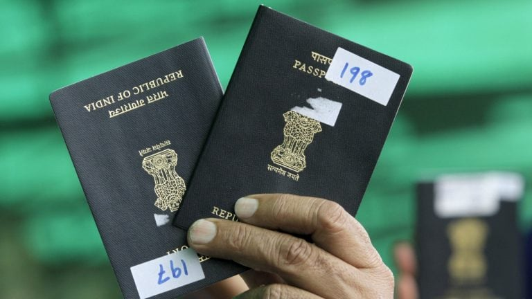 How powerful is Indian passport? Check 2018 Henley Passport Index ranking here