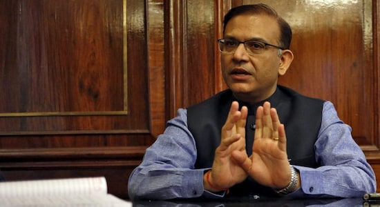 Need to focus on procedural and execution aspects of IBC, says Jayant Sinha