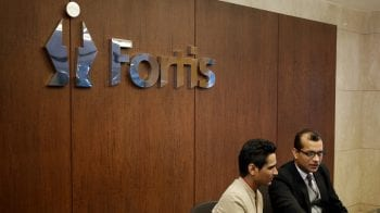 Fortis appoints committee to evaluate bids