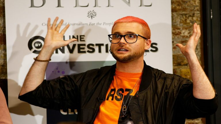 Political campaigns run with Cambridge Analytica data, says whistleblower