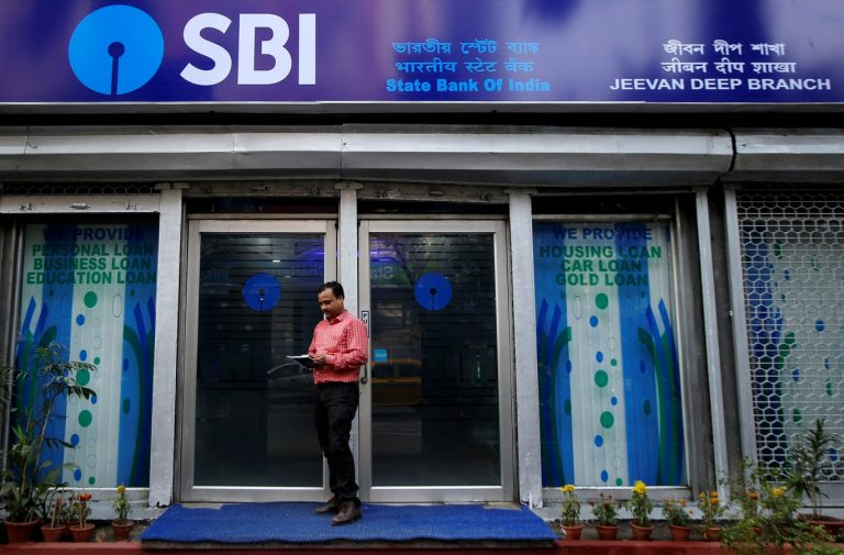 SBI reports third consecutive quarterly loss, overall stress on the balance sheet remains elevated