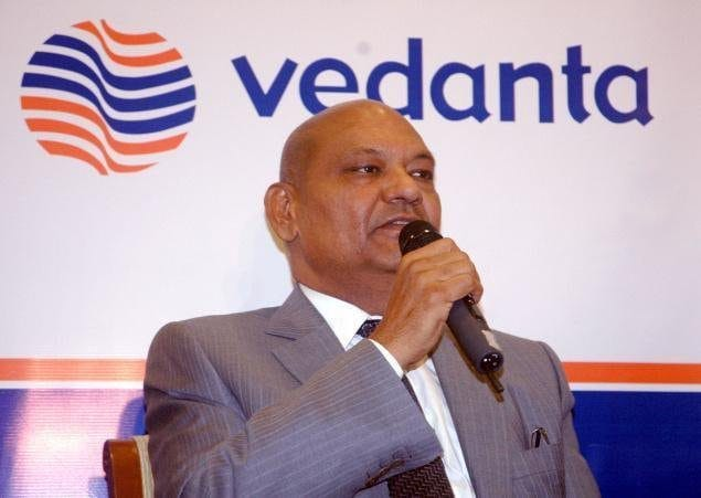Vedanta trying to combine Anglo American and Hindustan Zinc's operation, says chairman Anil Agarwal