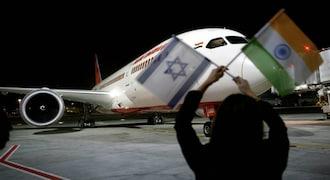 El Al sues Israel government over Air India flights in Saudi skies