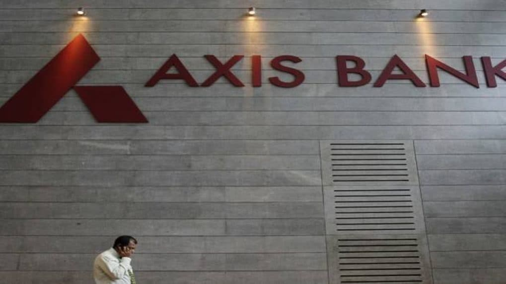 All bank stocks look weak; Axis Bank could go below its March low, says market expert Jai Bala