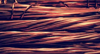 Copper price down over 10% from peak; demand from infra, railways picking: KEI Industries