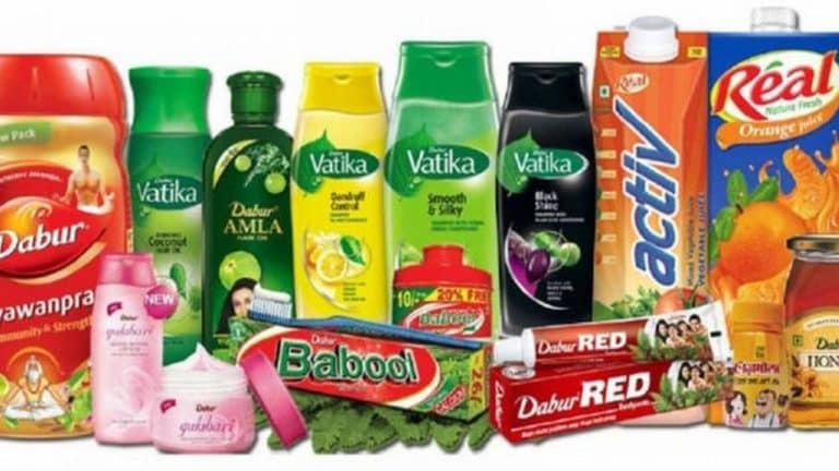 Dabur India Q4 net profit slips over 6% to Rs 370.4 crore