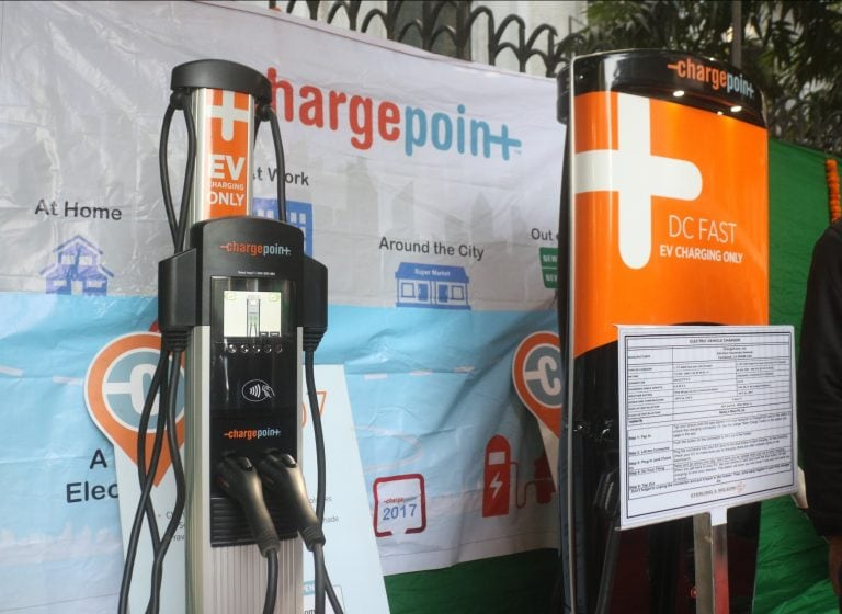 Individuals may soon be able to open electric vehicle charging stations, says report