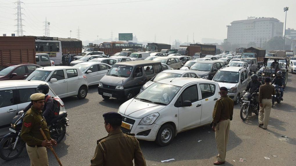 Nitin Gadkari tables amended Motor Vehicles Bill: Here are the main highlights