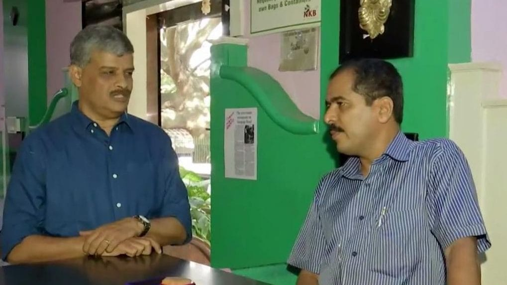 Garden City to Garbage City: Meet the man who is trying to fight Bengaluru's garbage