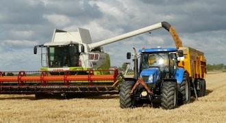 Make farming profitable, says Vice President Venkaiah Naidu