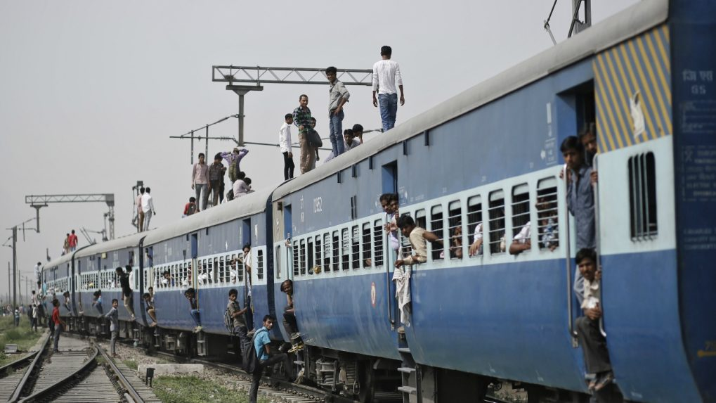 Indian Railway withdraws proposal for head, foot massages on 39 trains