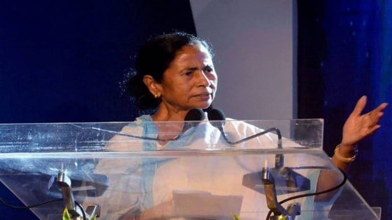 Lok Sabha Elections: Clamping Article 324 in West Bengal unconstitutional gift to Modi by poll panel, says Mamata Banerjee