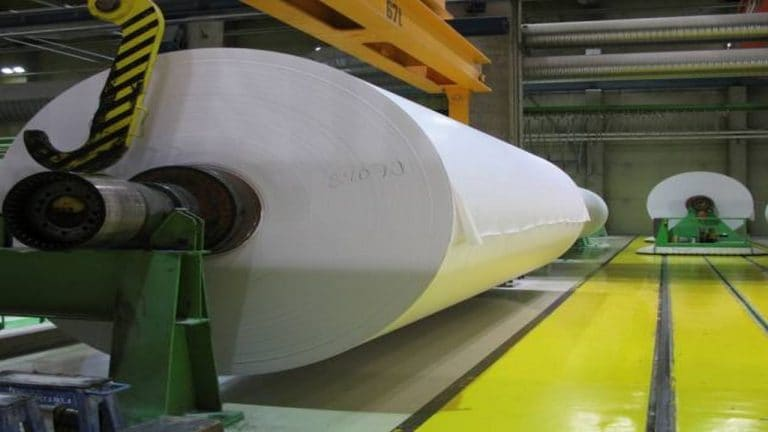 JK Paper - Best Bet in Paper Sector? - Untested - but worth a good