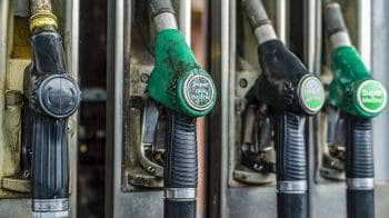 Petrol, diesel prices fall for fifth straight day. Check rates here