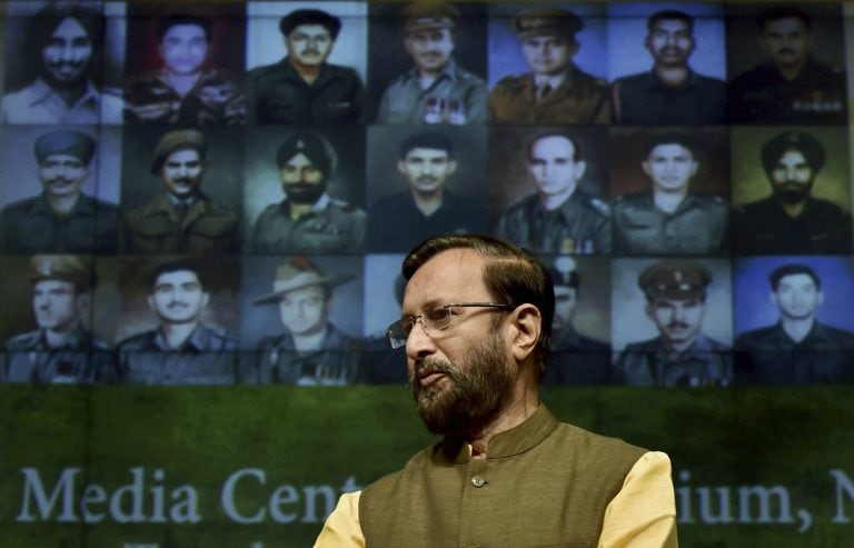 Education should not be used as tool for exploitation, says Javadekar