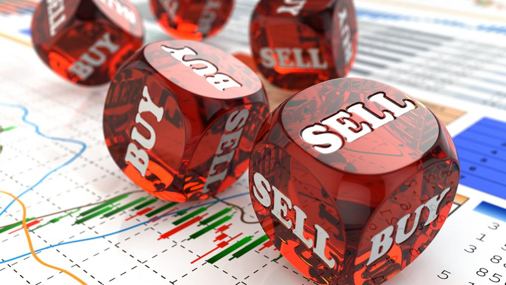 Top 'buy' and 'sell' ideas by stock market expert Mitessh Thakkar