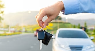 Five points to know when transferring your car's insurance policy