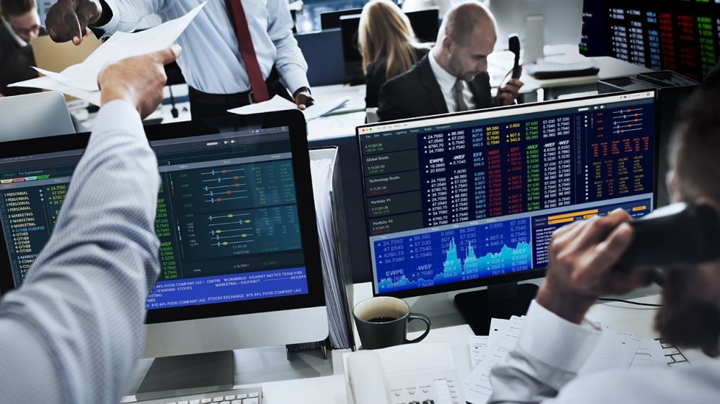 Closing Bell: Markets bring cheer despite weak global cues; banks, auto top index gainers