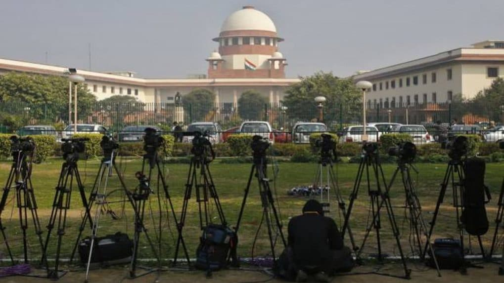 SC upholds Centre's notification; No green nod needed before highway construction