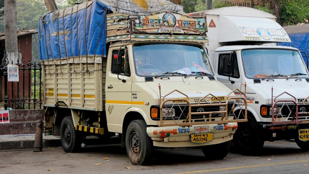 Truck rentals go up 9-14% in first half of June as fuel and tyre prices rise
