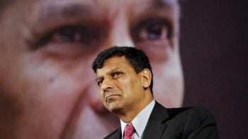 Parliamentary panel on estimates calls Raghuram Rajan