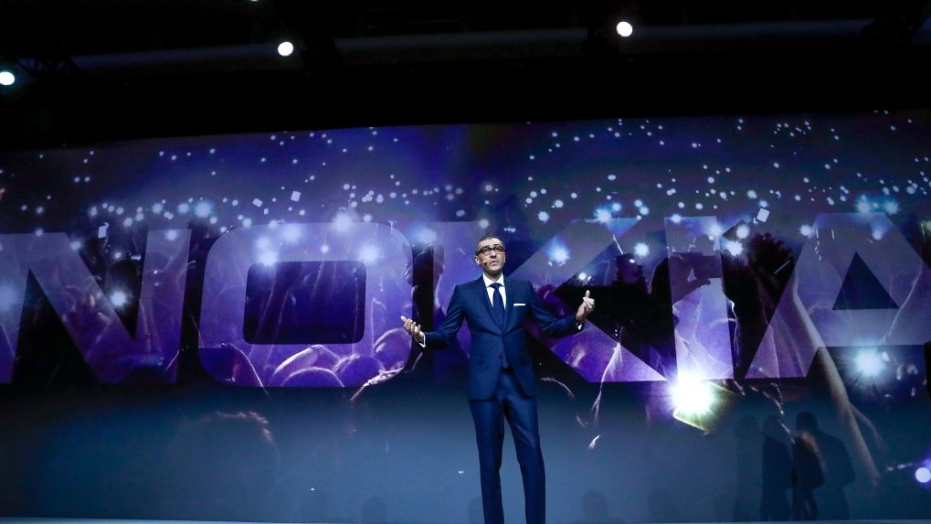 Here is how Nokia CEO Rajeev Suri creates a work-life balance