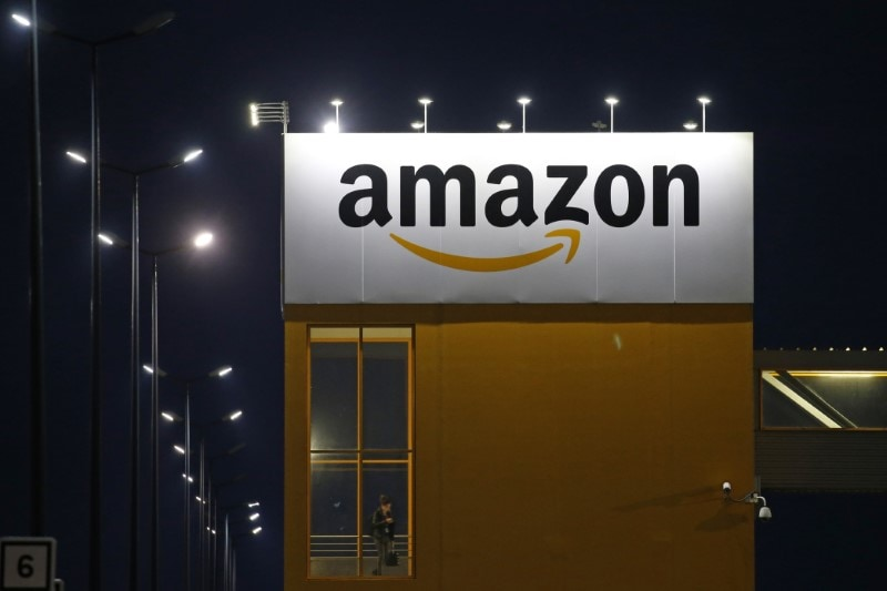 In a first, Amazon to let companies download satellite data using its ground stations