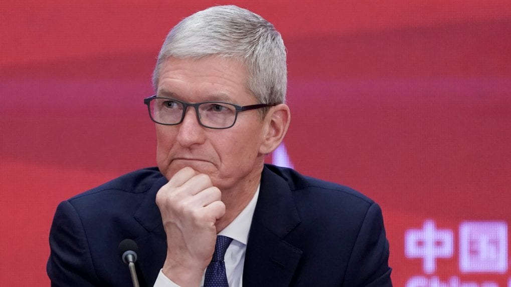 Tim Cook wakes up at 4 a.m.—here's the rest of the morning routine that sets him up for success