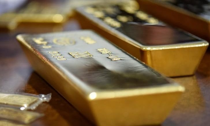 Gold prices fall by Rs 50 due to muted demand and weak global cues