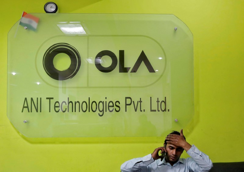 Bangalore-based transport company Ola grabbed the 5th rank. It has expanded to a network of more than 1 million vehicles--cabs and autorickshaws--across 169 cities.