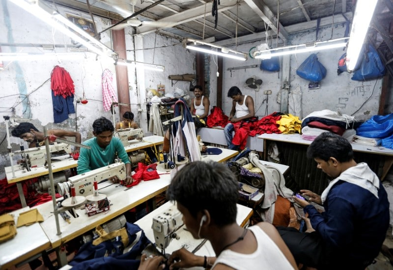 3. STL Global Limited: The textile company's shares rose about 4.6 percent to reach its 52-week high of Rs 15.05 per share on Tuesday on NSE. (Image: Reuters)