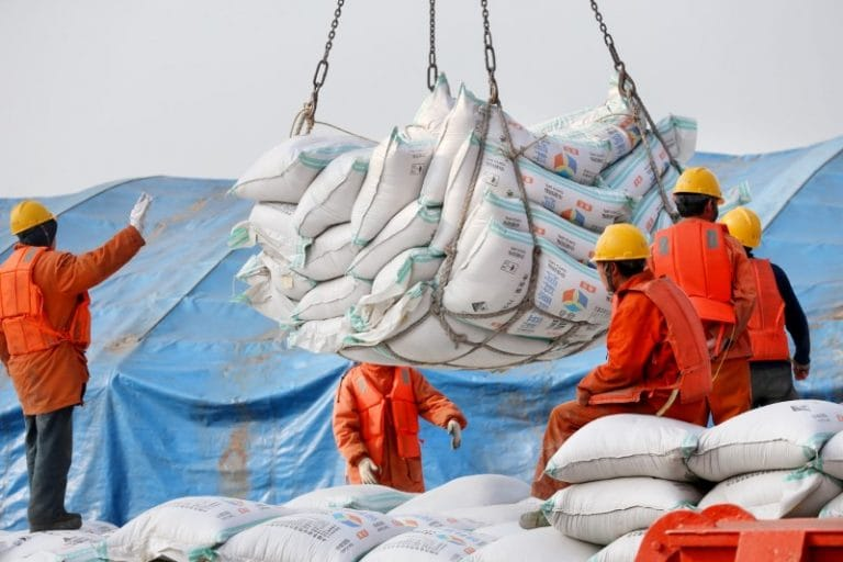 India's trade deficit widens to $13.7 billion in April
