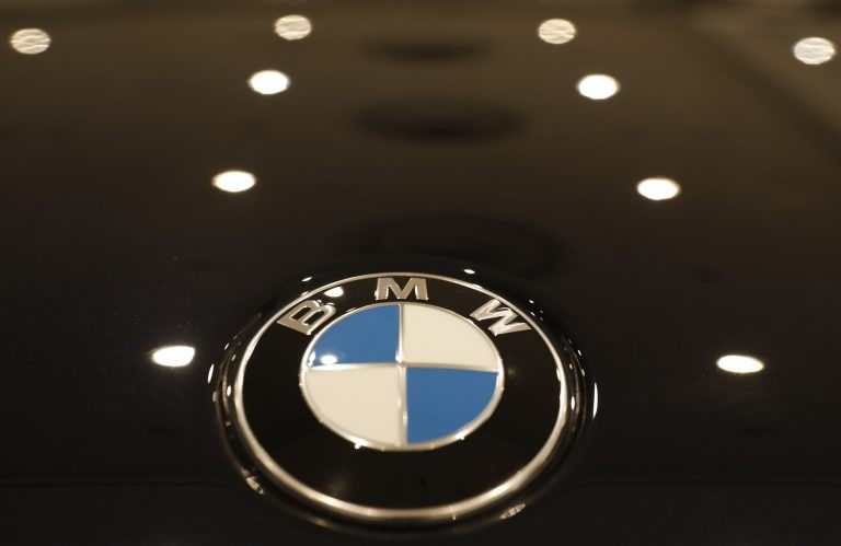 BMW would close UK plants if Brexit hurts supply chain