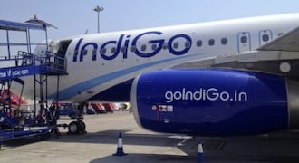 IndiGo is the lord of the Indian skies. But what about the overseas?