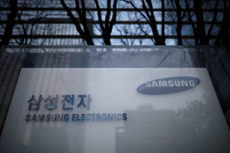 Samsung firms sell $1.3 billion Samsung Electronics stock to maintain compliance