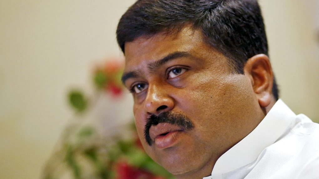 Oil minister Dharmendra Pradhan explains 'main reasons behind the rise in fuel prices'