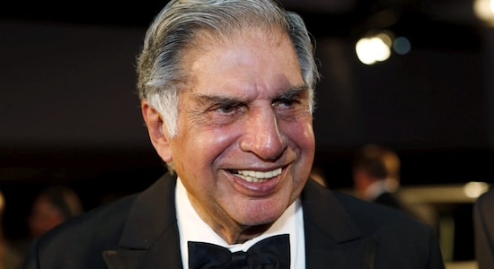 Ratan Tata reveals how he picks a startup to invest in