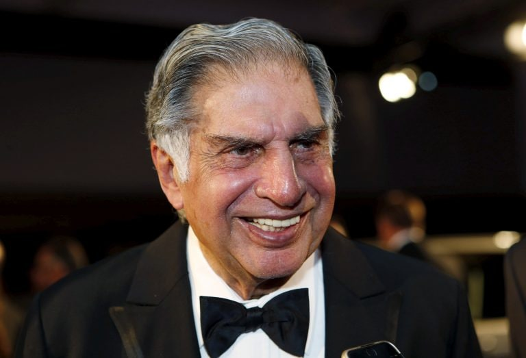Ratan Tata's advice to entrepreneurs: Strongly believe in your idea