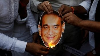 Government intervenes in bankruptcy proceedings against Nirav Modi's firms in the US