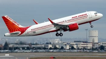 Air India's 15 planes sitting idle due to lack of spare engines, likely to be back in skies by December