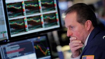 Wall Street takes a beating as US proposes