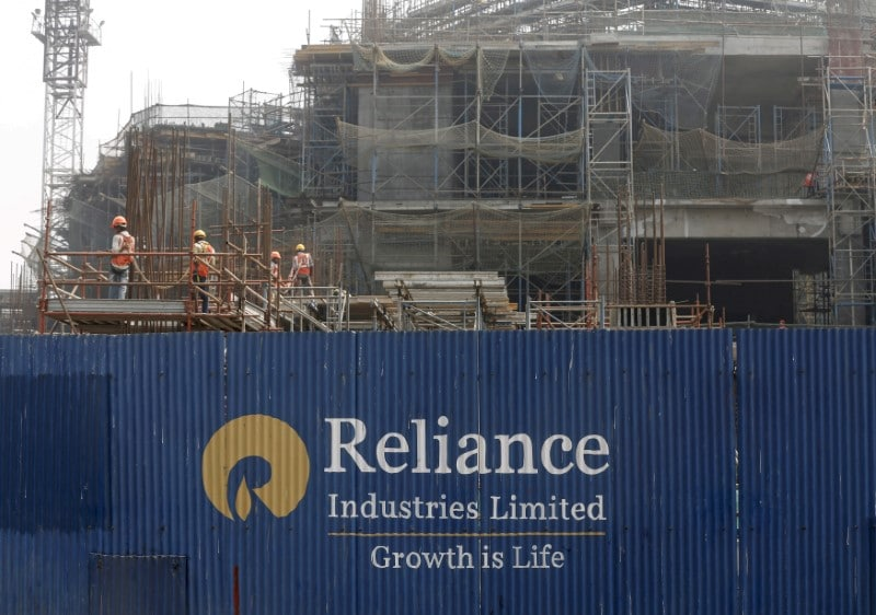 Reliance Industries: RIL-owned Reliance Jio has launched a revolutionary digital product called JioNews in the form of a mobile application as well as web-based service (www.jionews.com). (Image: Reuters)
