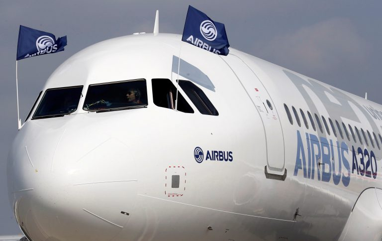 Engine makers on track with recovery plan for A320 engines, says Airbus