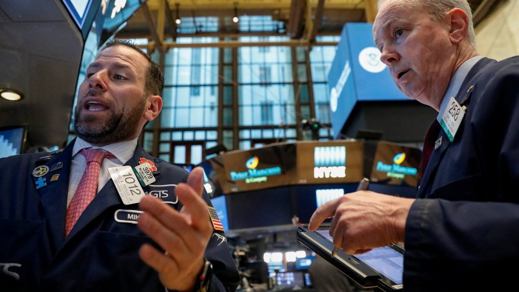Global stocks struggle to hold four-month peak as Facebook plunges