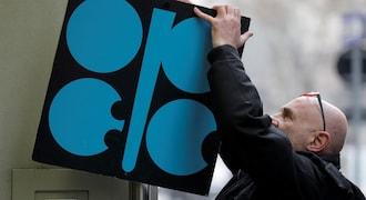 Saudi Arabia will not act alone to fill any Iran oil shortfall, says OPEC source