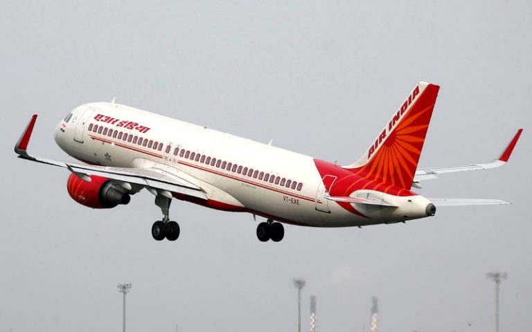 Government to infuse Rs 1,500 crore into Air India next week