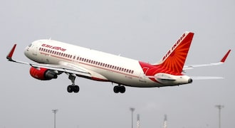 Air India apologises after passenger finds cockroach in food served during flight
